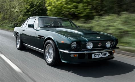 aston martin sedan 1980 brit stang two we cruise with aston ceo andy palmer in