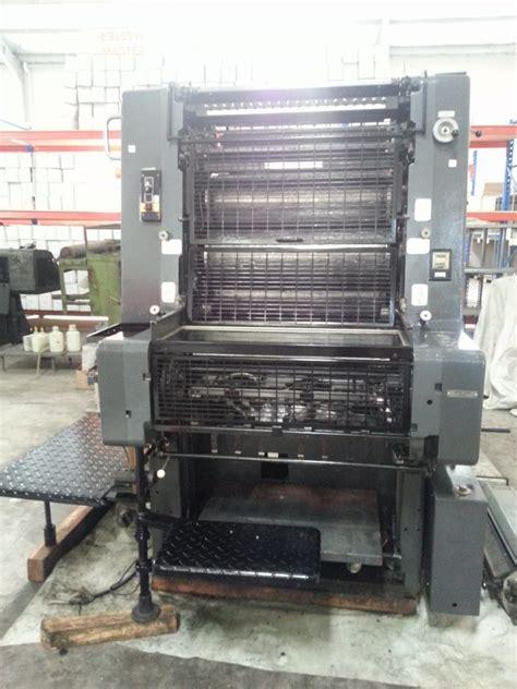 Mesin Graphic mesin cetak heidelberg moe nagasaki graphics