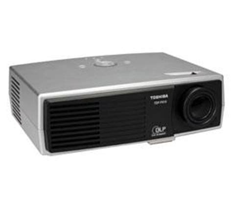 Proyektor Toshiba Tdp S35 Toshiba Tdp Px10u Mobile Projector Review Rating Pcmag
