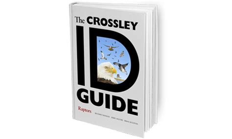 crossley bird id guides crossley bird id guides