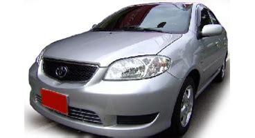 Corolla Altis Vios Limo Will Brake Pad Premium Ceram Berkualitas ty vios 2002 2007 xp40 vi lus auto