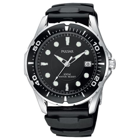 s pulsar 174 sport 187700 watches at sportsman s