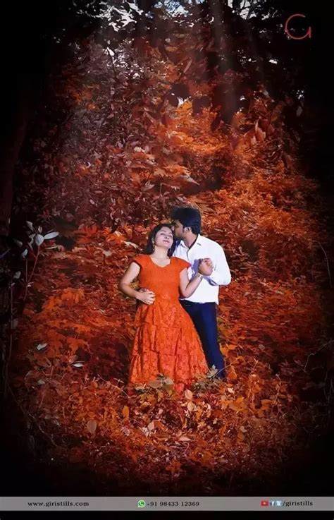 What are the best place for pre wedding shoot in