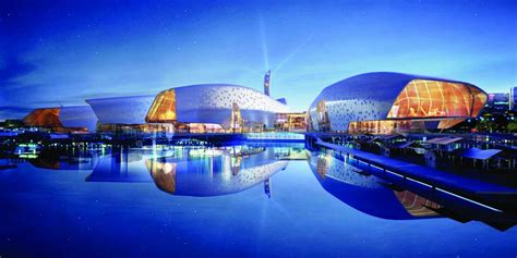 best architects world architecture festival best buildings business insider