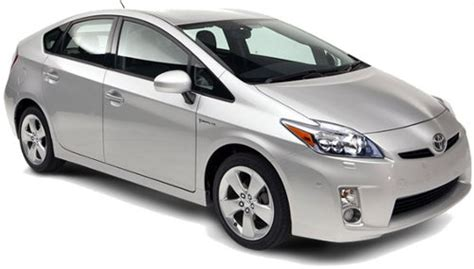 Toyota Prius Third Generation Hybrid Car More With Less Gas 187 Archive Third