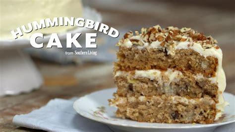 brown sugar cake recipe southern living