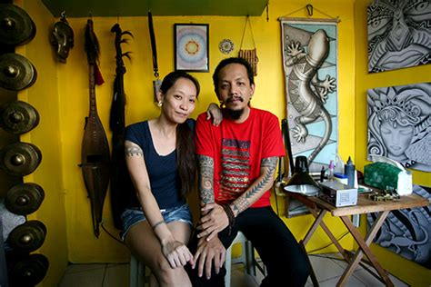 katribu tattoo manila the best tattoo parlors in metro manila this 2014 spot ph