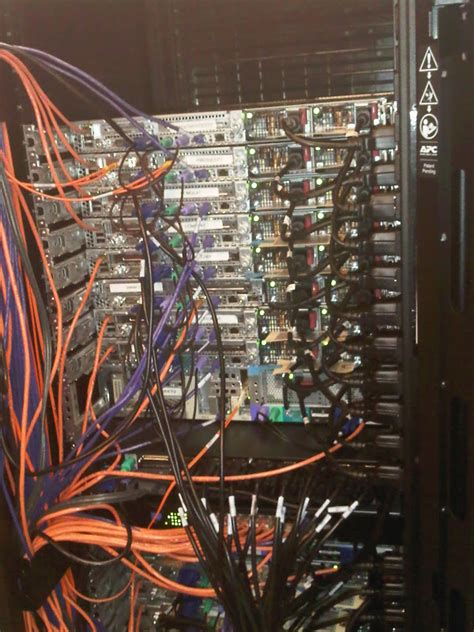 Server Rack Wiring Best Practices by Best Practice Guide For Server Rack Power Cabling Ars