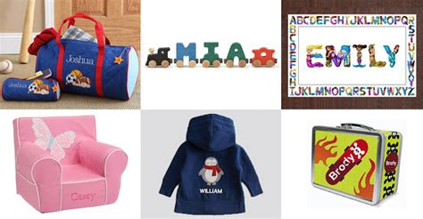 personalized gifts for kids customized gifts for boys