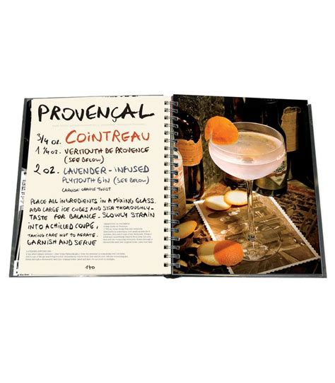cocktail recipes book holiday gifts under 250 at shopbazaar assouline craft