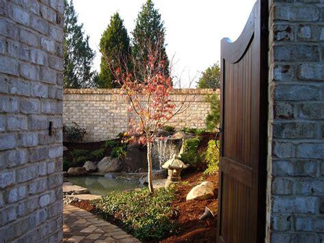 japanese style patio asian style courtyards outdoor spaces patio ideas decks gardens hgtv