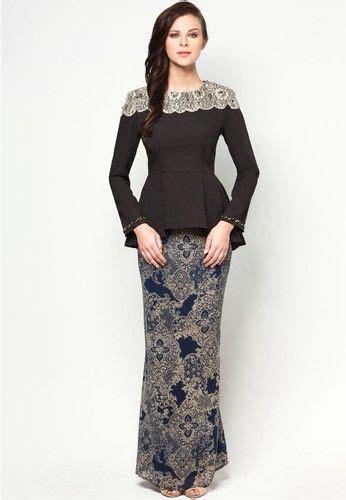 Baju Muslim Wanita Maxy Dress Brocade Combi Dress Brocade Maxy muslimah fashion style i style