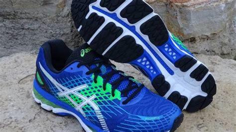 running shoes reviews 2015 gel nimbus 17 review running shoes guru