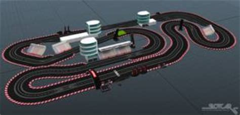 slot car layout design software carrera track design software autorennbahnplaner