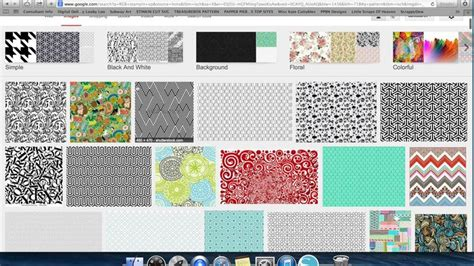 pattern color codes i show you the color gradient and pattern fill tools the
