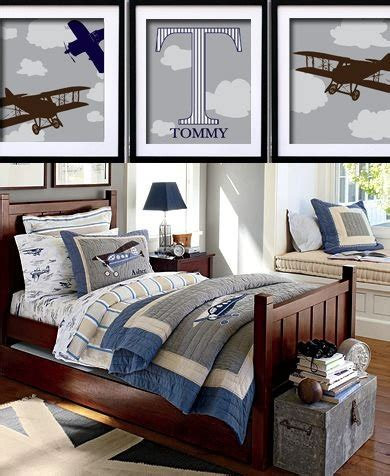 toddler airplane room ideas pin by virginia c on bedrooms boys only