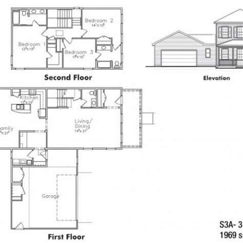 4 Bed 2 5 Bath Apartment In Fort Drum Ny Fort Drum Fort Drum Housing Floor Plans