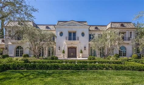 style mansions 13 9 million newly built style mansion in arcadia