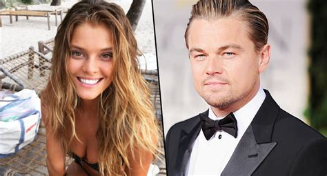 what is dicaprio s haircut called real reason leonardo dicaprio split with long term