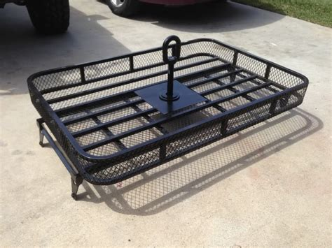 Jeep Comanche Roof Rack by Put A Roof Rack On A Comanche Jeep Forum
