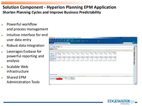 Alarm Hyperion workflow in hyperion planning 28 images hyperion