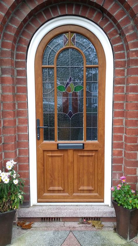 brown doors upvc upvc doors coral