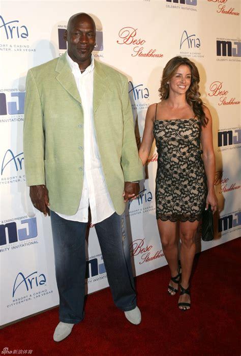 Michael Jordan tendrá su primer hijo con la hermosa modelo cubana Yvette Prieto Spanish.china