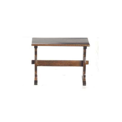 nook trestle table dollhouse kitchen tables superior