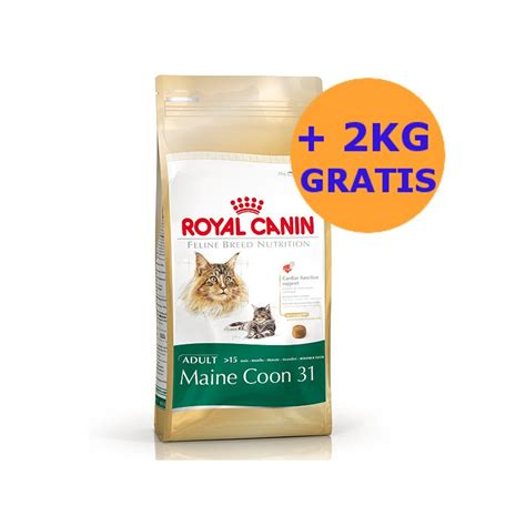 Royal Canin Maine Coon 10 Kg 424 by Royal Canin Maine Coon 10kg 2kg Gratis Najlepszekarmy Pl