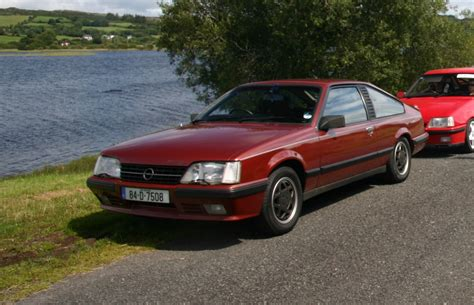 1985 opel monza related infomation specifications weili