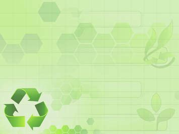 recycle 02 powerpoint templates