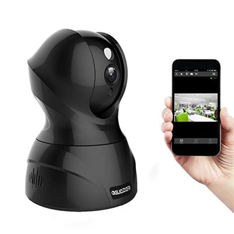 aiguozer hd wireless ip home security system