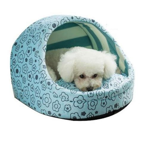 cute small house dogs cute dog bed for small dogs cat bed house princess pet sleeping bag warm soft teddyn