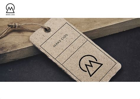 7 Clothing Tag Templates Sle Templates Clothing Label Template
