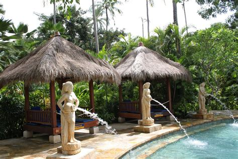 Canon 500d Di Bali panoramio photo of gazebos waterbom bali