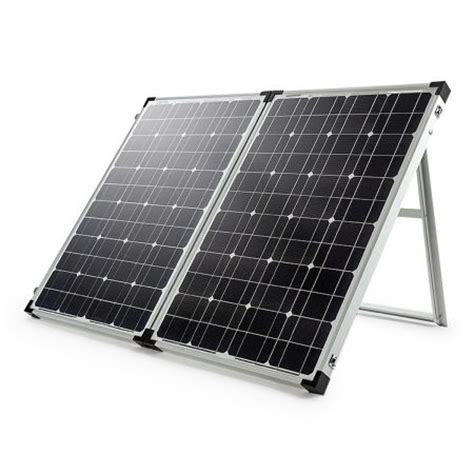 portable solar panel kits for home gp 12v 140w folding portable solar panel kit cing caravan home battery power sales