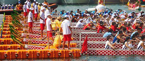 dragon boat in mandarin dragon boat festival china travels