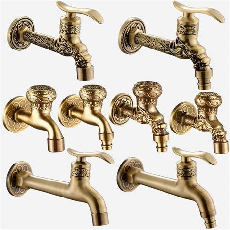 Decorative Garden Faucets by Outdoor Faucets Reviews Shopping Outdoor Faucets