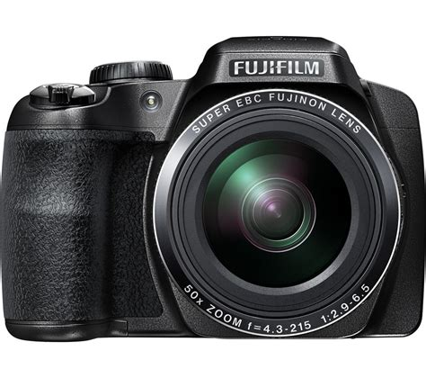 fuji finepix digital buy fujifilm finepix s9800 bridge black free