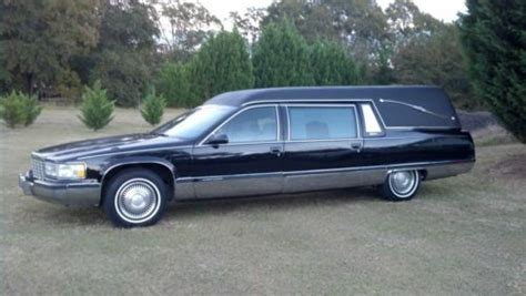 car repair manuals download 1996 cadillac fleetwood seat position control service manual 1996 buick hearse seat foam replacement purchase used 1996 cadillac fleetwood
