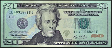 show me the money 20 dollar bill view this in the