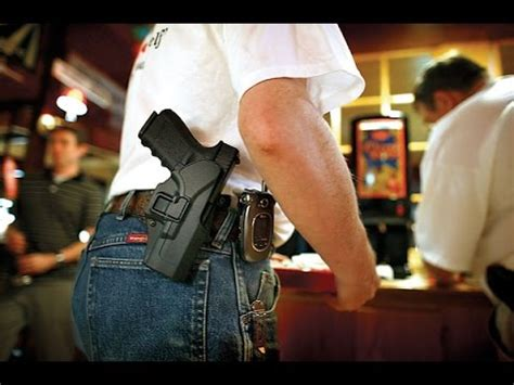 the use and need of the of carry a nation books open carry 101 what you need to about changes in