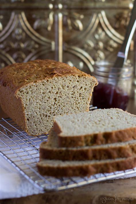 non gluten grains whole 30 gluten free whole grain bread gluten free yumms