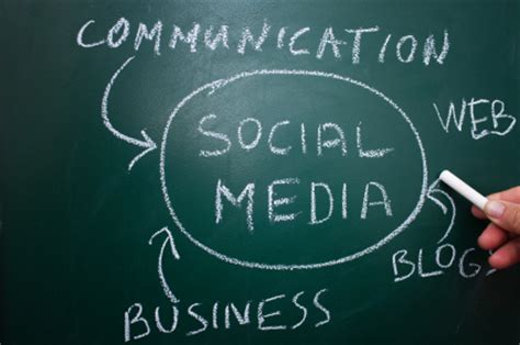 Mba In Communication And Media by Social Media And Communications Convergencecoaching Llc