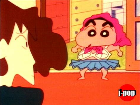Kaos Anime Kartun Shin Chan Blue discussion is shin chan iconic classic atrl
