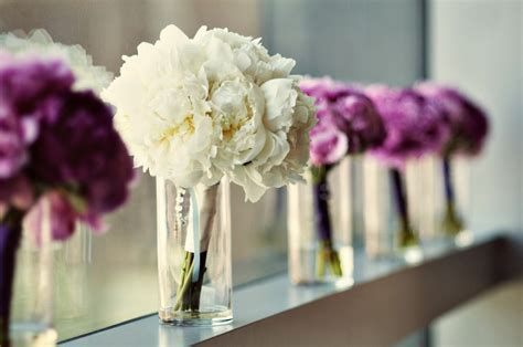 Different Types of Wedding Flowers