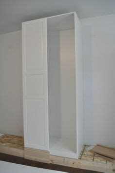 Updating Built In Wardrobes by Getting A Customized Look With S Pax Wardrobe Bedroom
