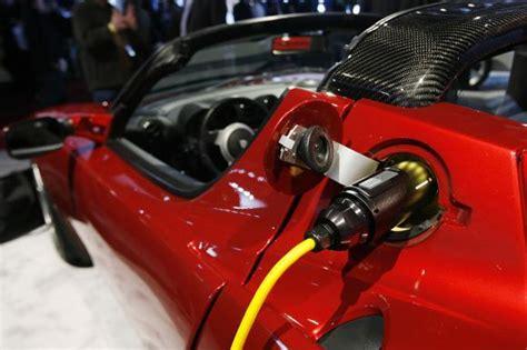 Tesla Motor Power Daimler S Electric Smart Car Will Feature Tesla Motors