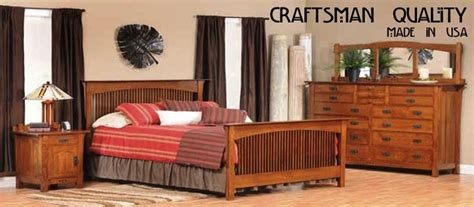 arts and crafts bedroom furniture arts and crafts bedroom furniture amazing goods