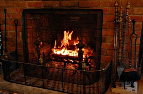 Creating An Open Fireplace by 10 Most Effective Ways To Make Your Home Cosier The Most